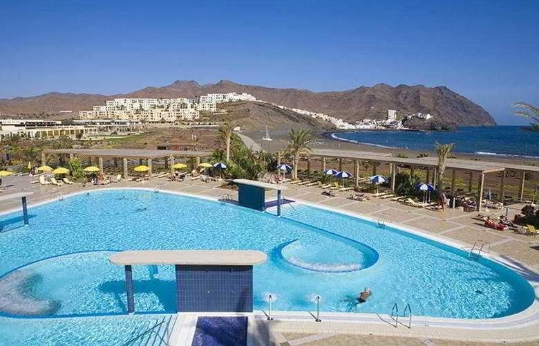 Playitas Aparthotel - Pool - 4
