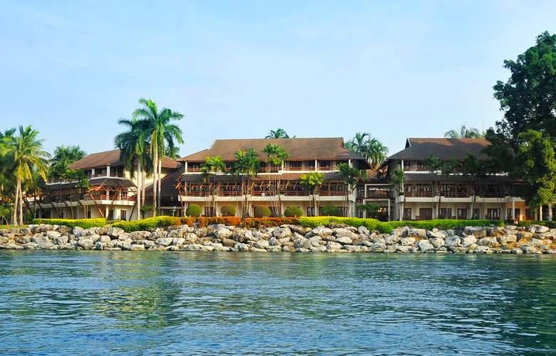 Felix River Kwai Resort - Hotel - 0