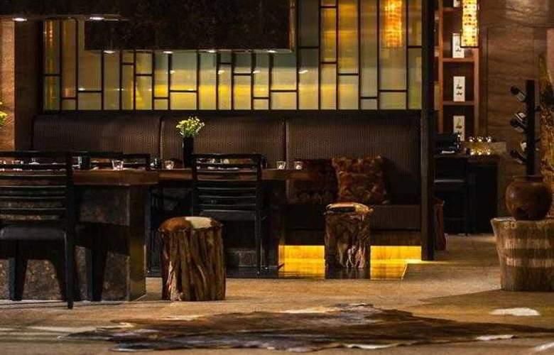 Renaissance Shanghai Caohejing - Hotel - 20