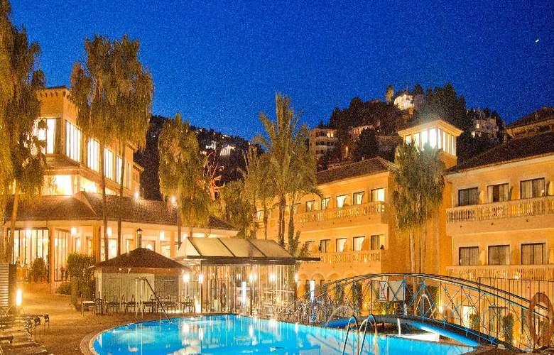 Mon Port Hotel Spa - Hotel - 19