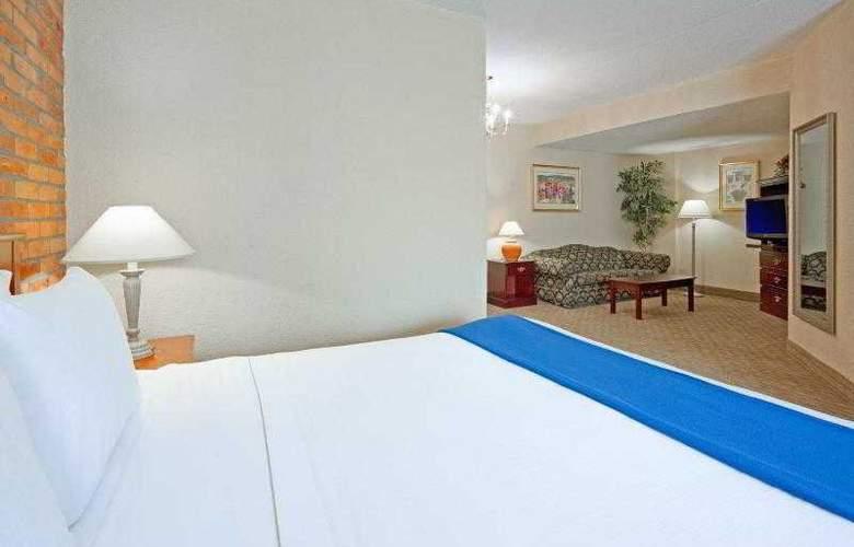 Holiday Inn Express Toronto East - Room - 22