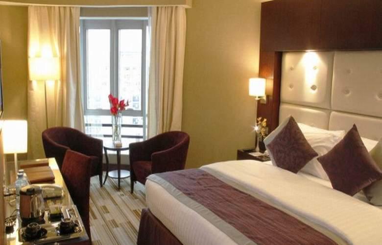 Al Hamra Hotel Sharjah - Room - 3