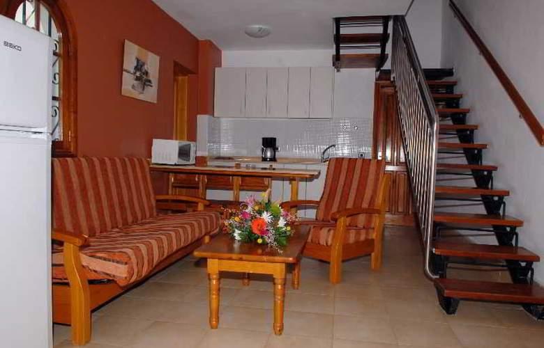 Parquemar - Hotel - 13