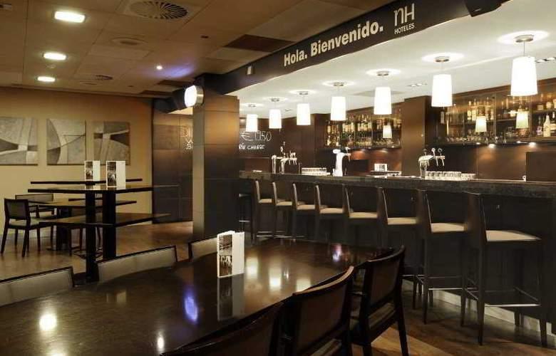 NH Amsterdam Schiphol Airport - Bar - 5