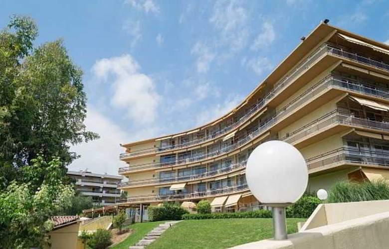 Residence Pierre & Vacances Heliotel Marine - Hotel - 3