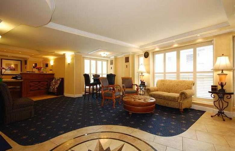 Best Western Rosslyn/Iwo Jima - Hotel - 27