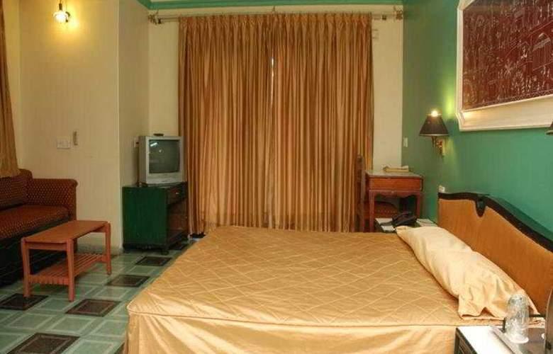 Rutugandh Heritage - Room - 2