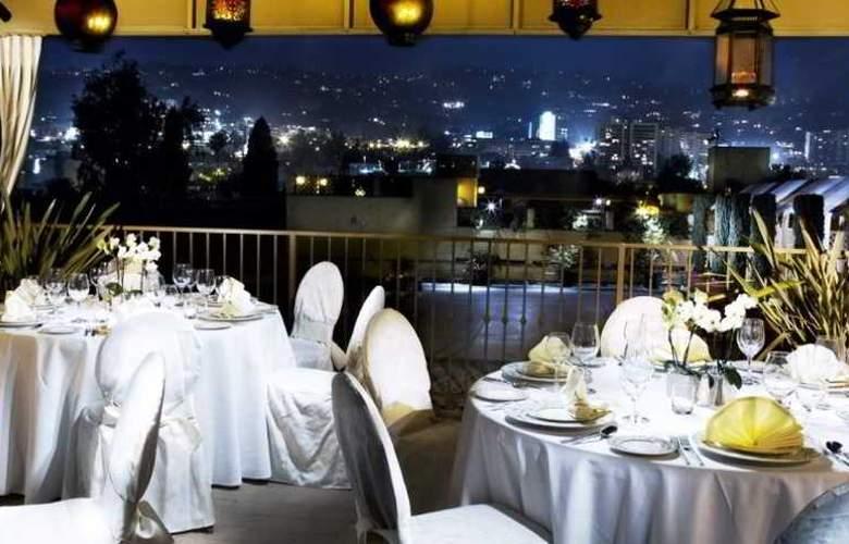 Le Parc Suite Hotel - Restaurant - 1