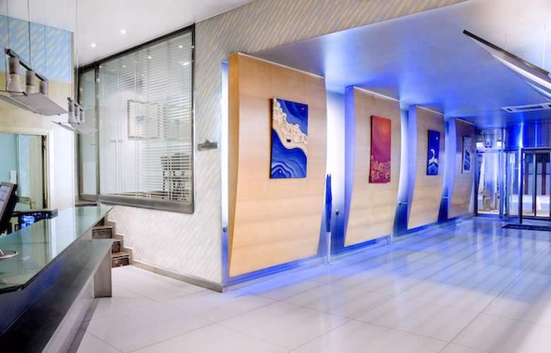 Ilunion Bilbao - Hotel - 0