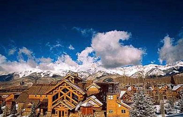 Mountain Lodge Telluride - Hotel - 0