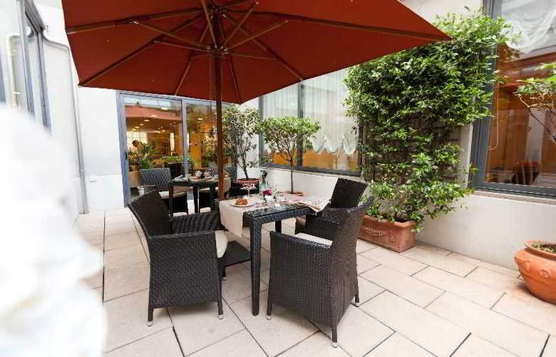 ADI Hotel Poliziano Fiera - Terrace - 8