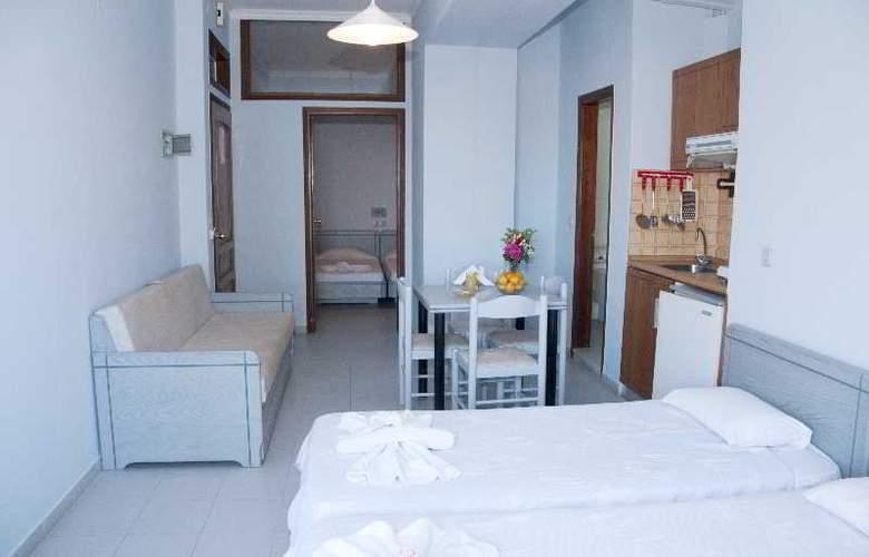 Louladakis Apartments - Room - 4