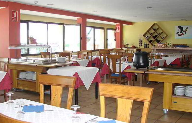 Refugi dels Isards - Restaurant - 7