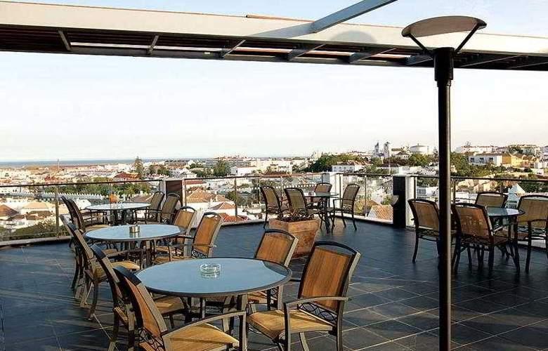 Maria Nova Lounge - Terrace - 10
