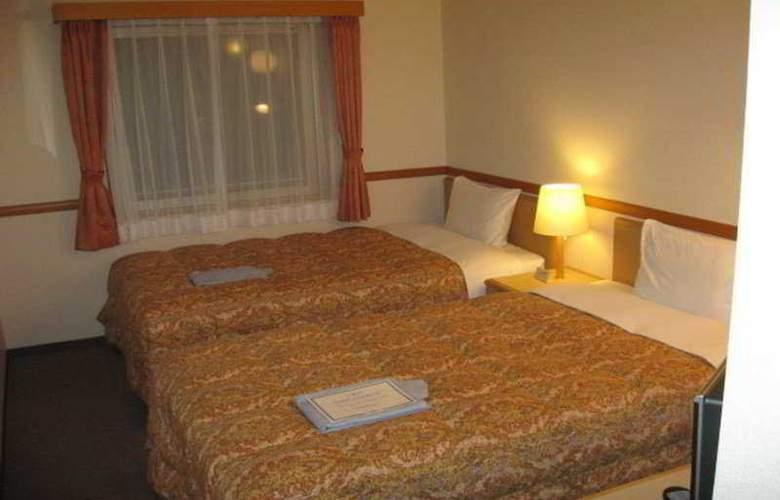 Toyoko Inn Sendai Chuo 1chome 1ban - Room - 0
