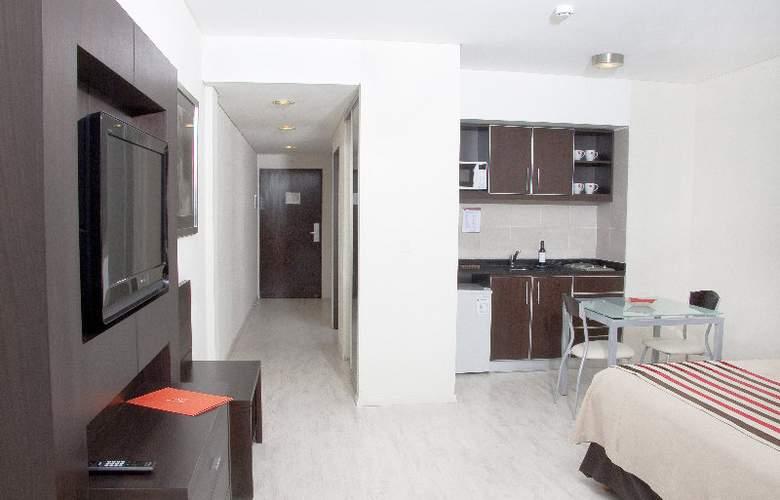 Icaro Suites - Room - 4