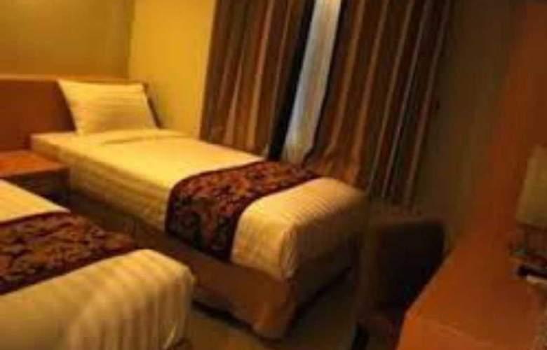 Bekizaar Business Hotel - Room - 2
