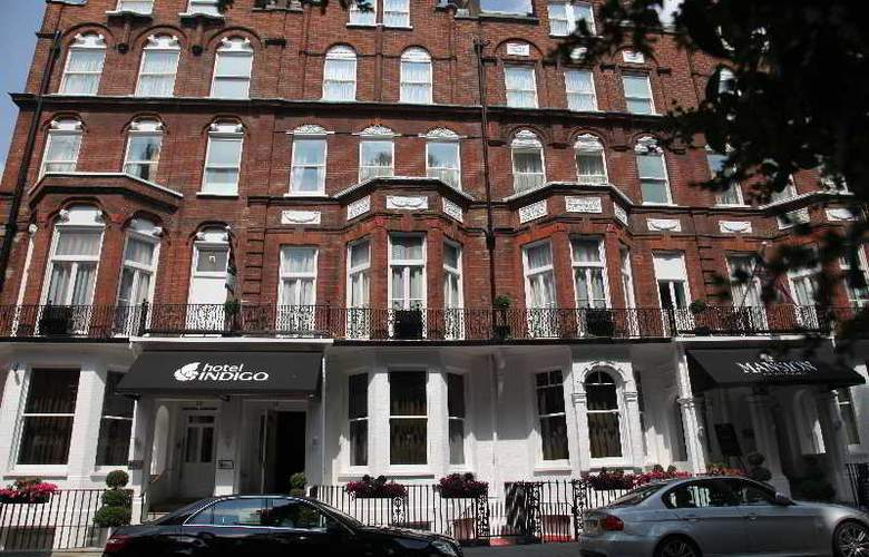 Indigo London - Kensington - Hotel - 1