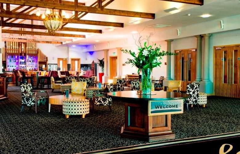 Shawlands Park Hotel - General - 6