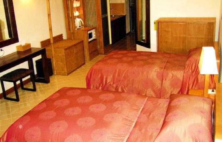 Gerard Habitat Hotel Chiang Mai - Room - 4