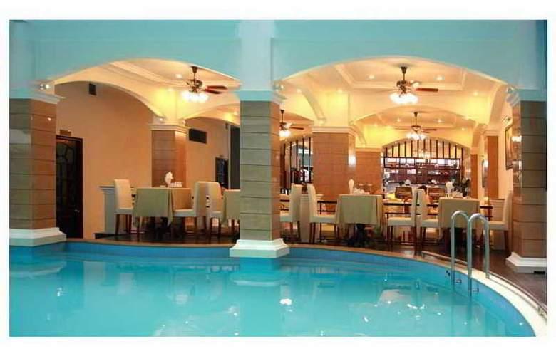 Palm Beach Hotel Nha Trang - Pool - 2