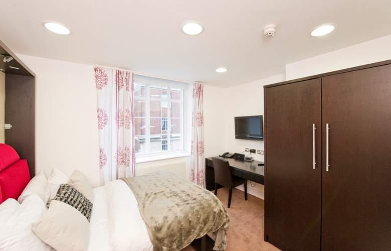 Go Native Regents Park - Room - 20