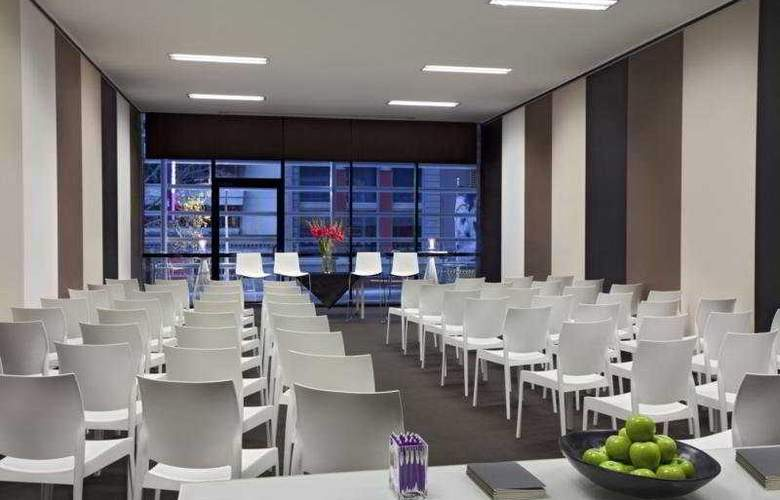 Citadines On Bourke Melbourne - Conference - 9