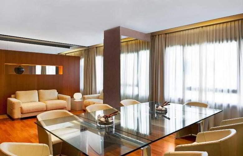 Sheraton Padova Hotel & Conference Center - Restaurant - 26