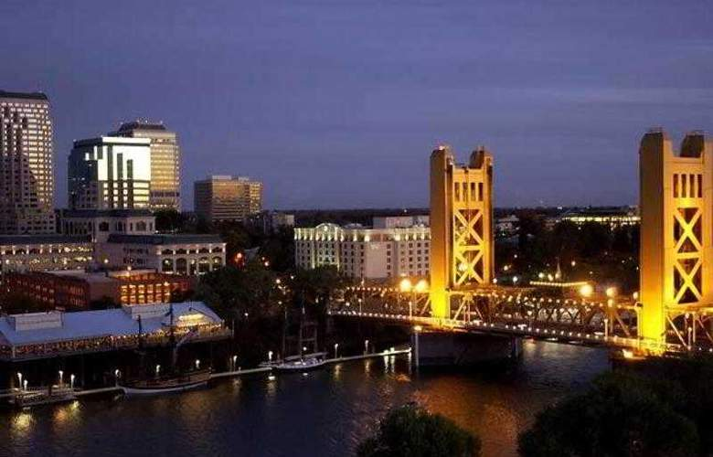 Residence Inn Sacramento Downtown at Capitol Park - Hotel - 8