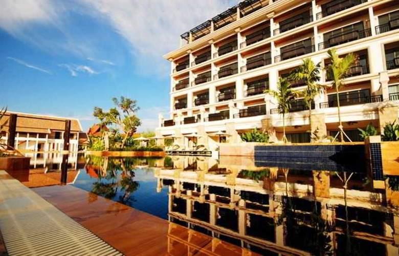 Angkor Miracle Resort & Spa - Hotel - 7