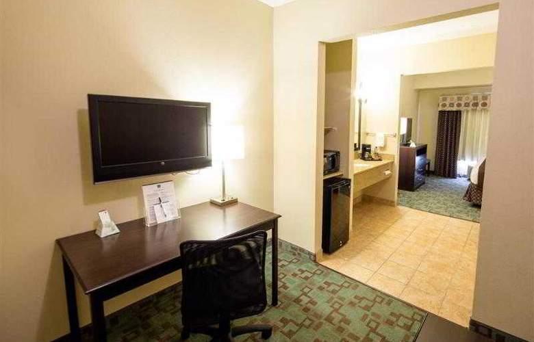 Best Western Plus Eastgate Inn & Suites - Hotel - 20