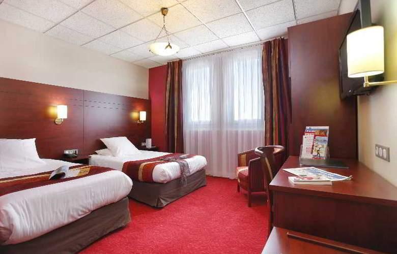 INTER-HOTEL TERMINUS - Room - 12