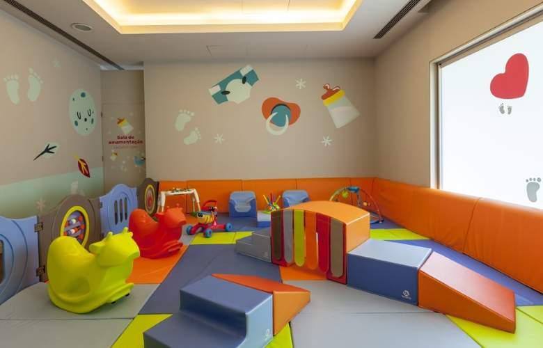 Aqualuz TroiaRio Suite Hotel Apartamentos - Services - 5