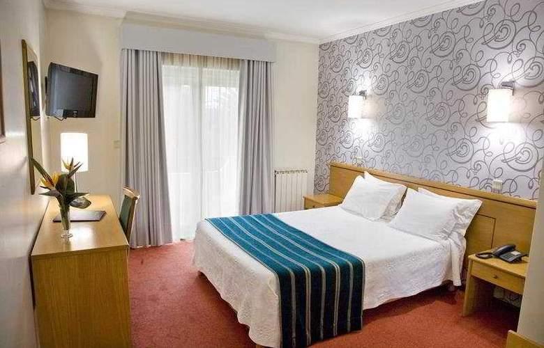 Sol Póvoa Hotel - Room - 5