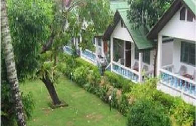 Ao Nang Village Resort - General - 1
