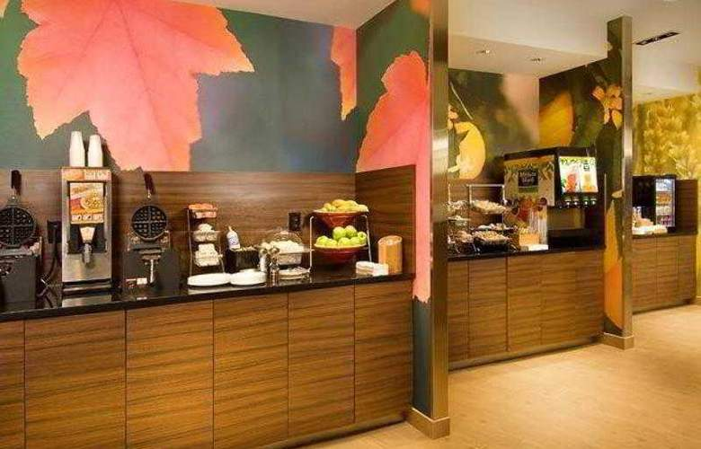 Fairfield Inn & Suites Baltimore BWI Airport - Hotel - 5