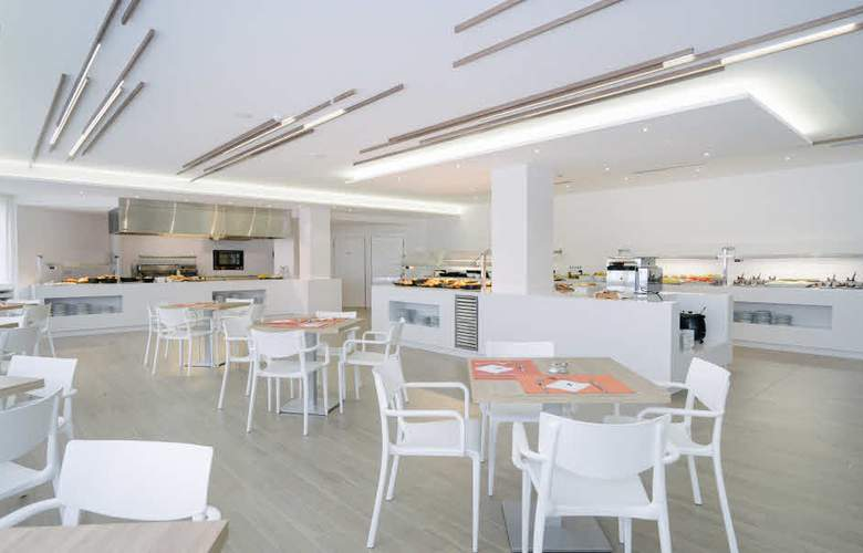 THB Maria Isabel - Restaurant - 16