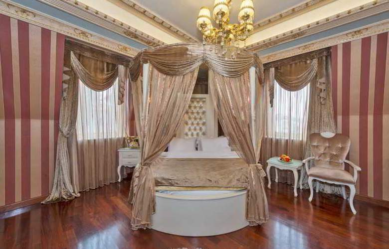 Golden Horn Sirkeci - Room - 2