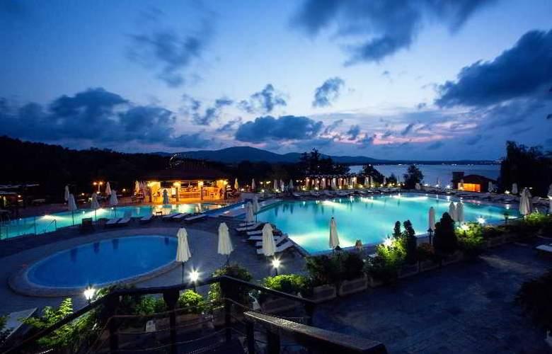 Santa Marina Sozopol - Pool - 23