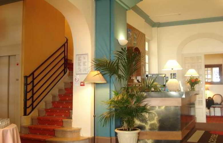 Grand Hotel de la Plage - General - 5