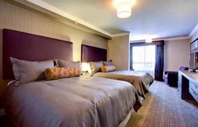Sandman Hotel Calgary South - Room - 3