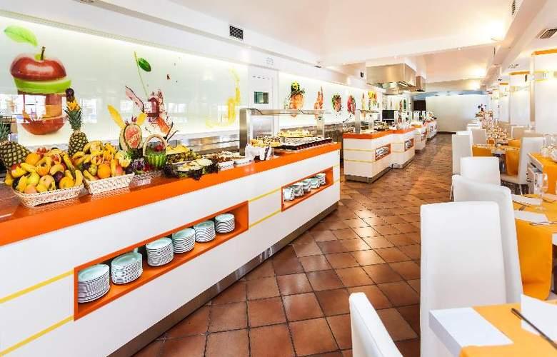 Globales Cortijo Blanco - Restaurant - 33