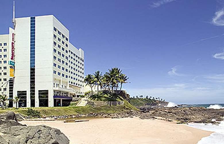 Mercure Salvador Boulevard - Hotel - 0