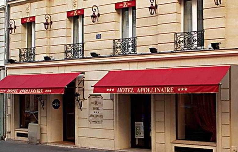 Apollinaire - Hotel - 0