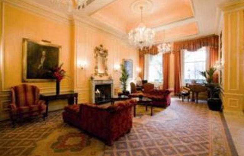Thistle Hyde Park - Hotel - 0