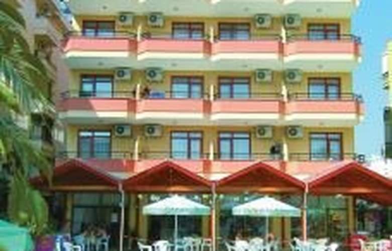 Miray Hotel Kleopatra - Hotel - 0
