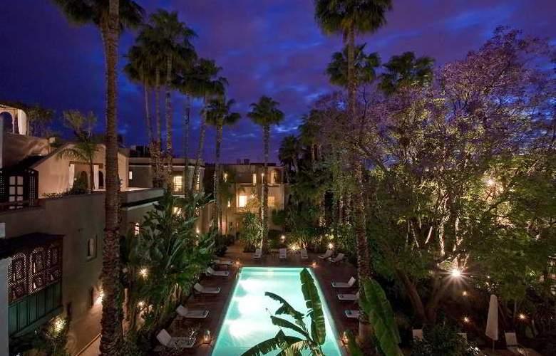 Les Jardins de la Medina - Hotel - 8