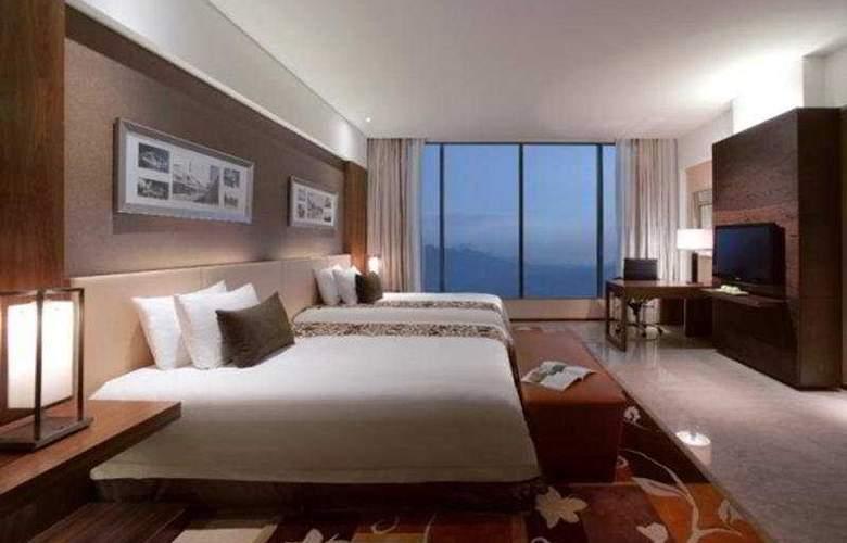 Hilton Bandung - Room - 3