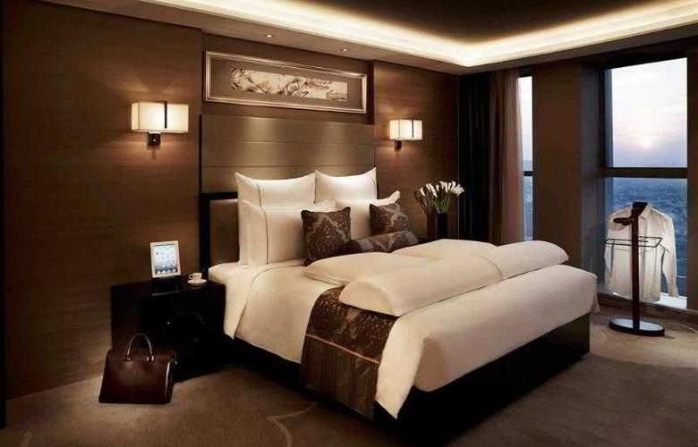 Pullman Wuxi New Lake - Hotel - 23
