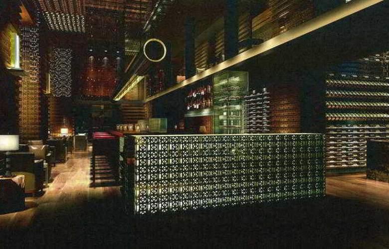 The Ritz Carlton Tianjin - Restaurant - 11